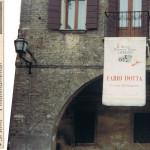 ODERZO APT 1993 PRIMA PERSONALE DI FABIO DOTTA