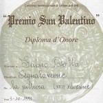 TERNI XXIII Ed. INTERNAZIONALE DI LETTERE ED ARTI