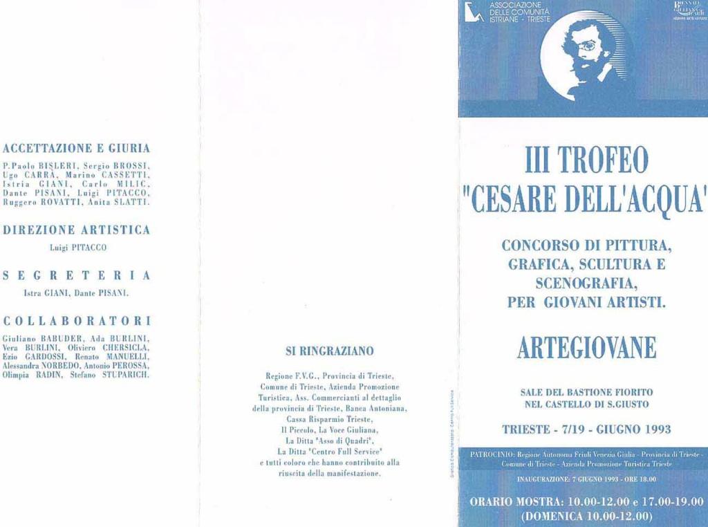 BASTIONE FIORITO CASTELLO S. GIUSTO