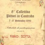CONEGLIANO 1996