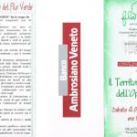 1997 IL TERRITORIO RURALE OPITERGINO