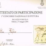 2001 PALAZZO FOSCOLO ODERZO
