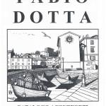 COPERTINA DEL PRIMO CATALOGO DELL'ARTISTA 2012