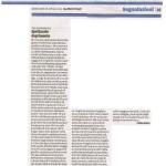 LA CEDUAZIONE DELLA VEGETAZIONE IN VAL ROSANDRA