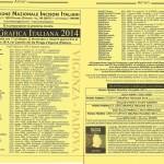 2014_DALL'ANNUARIO DEGLI INCISORI ITALIANI