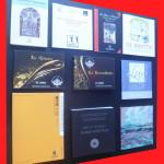 2016 10 LIBRI IN CUI SONO PUBBLICATI QUADRI DI FABIO DOTTA