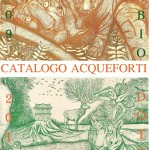 CATALOGO ACQUEFORTI 2009-2014 FABIO DOTTA