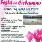 2016 FIUME PIAVE PATRIMONIO UNESCO