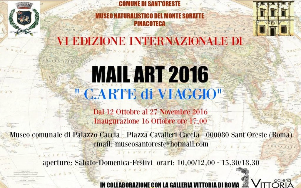2016 SANT'ORESTE ROMA