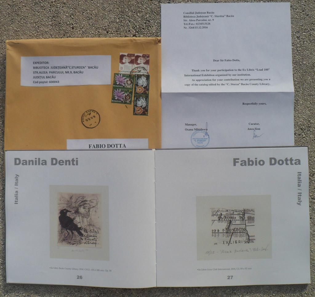 2017 OPERA PUBBLICATA IN ROMANIA