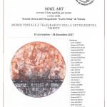 2017_MOSTRA A TRIESTE UNIVERSITA' POPOLARE (POSTE CENTRALI)