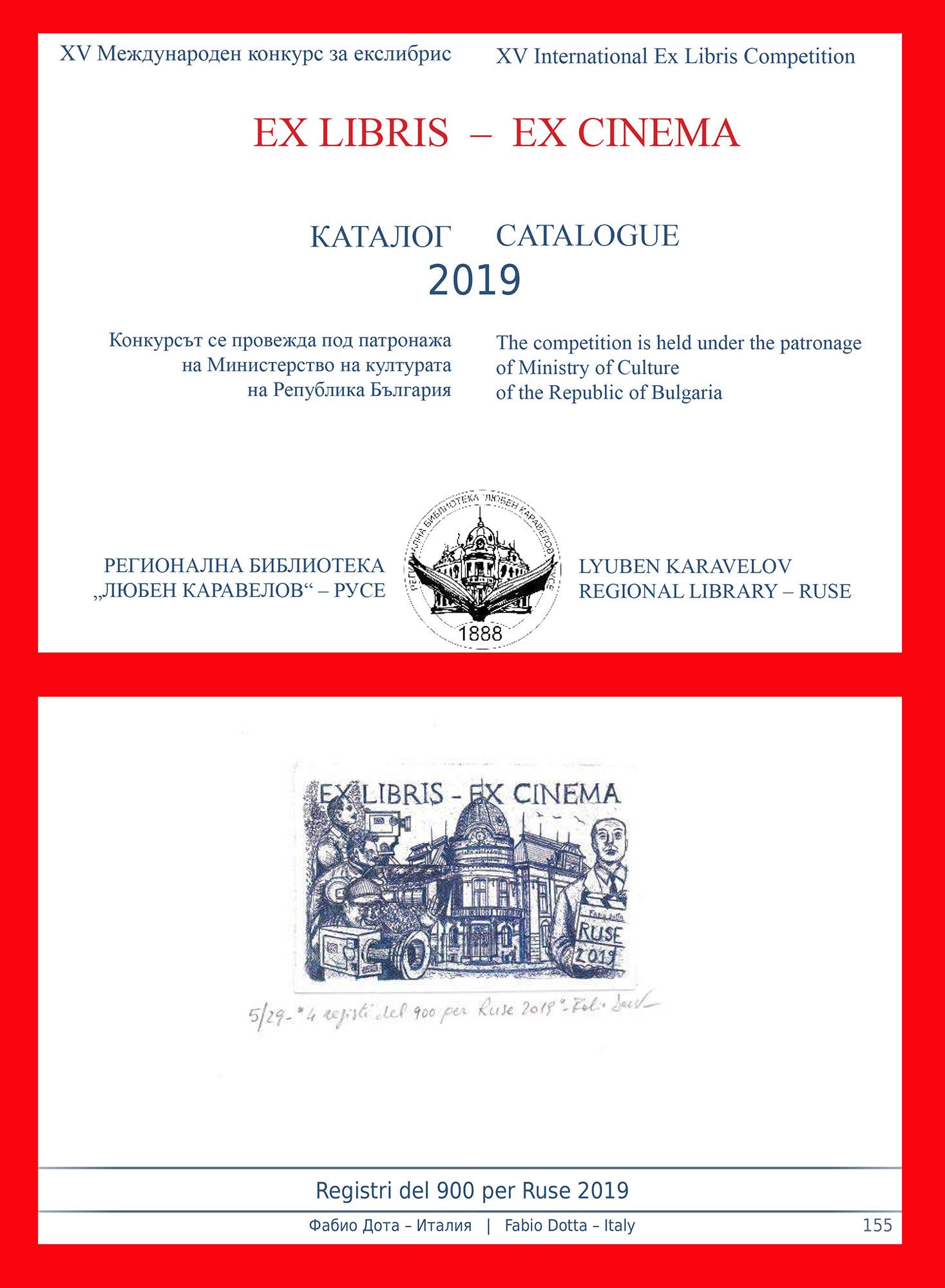 RUSE 2019 PUBBLICAZIONE PAG 155 DI 611